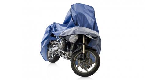 housse pour moto ext rieur pour bmw r1100s accessoires moto hornig bmw. Black Bedroom Furniture Sets. Home Design Ideas